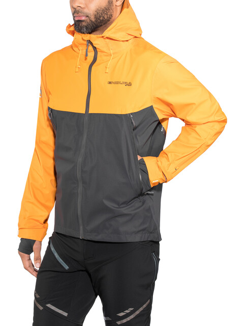 Endura MT500 Jacket Men, mango
